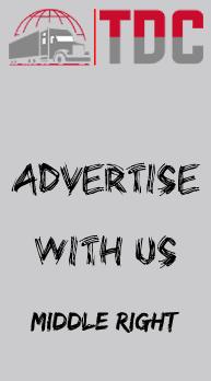 Advertise With Us - TDC